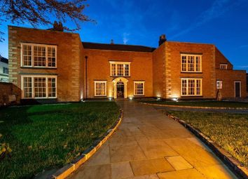 Thumbnail 2 bed flat to rent in Willow, The Rookery, Nantwich