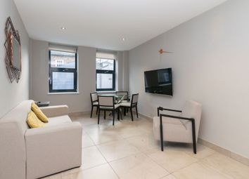 Thumbnail 2 bed flat to rent in Apartment 307, 47, Park Square East, Leeds