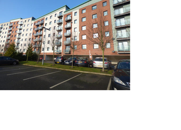 Thumbnail 2 bed flat for sale in Lower Hall Street, St.Helens