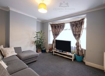 Thumbnail 3 bed semi-detached house for sale in Benton Road, Ilford