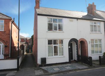Thumbnail 2 bed terraced house for sale in Pinfold Lane, Grimsby, South Humberside