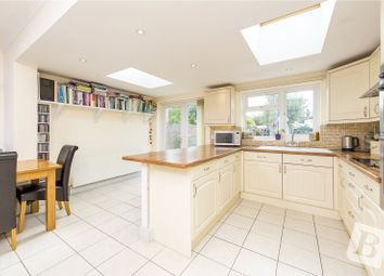 Thumbnail 3 bedroom end terrace house for sale in Park Crescent, Hornchurch