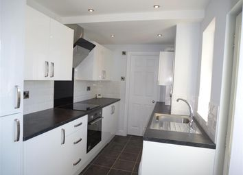 Thumbnail 3 bed end terrace house to rent in Sheffield Road, Woodhouse, Sheffield
