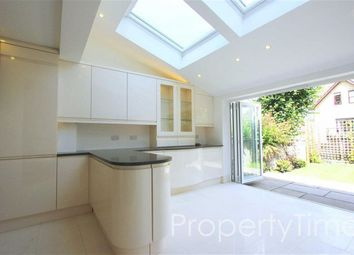 Thumbnail 5 bed terraced house to rent in Milton Park, London, Highgate