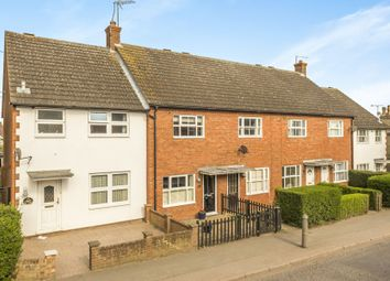 Thumbnail 2 bed terraced house for sale in High Street, Codicote, Hitchin
