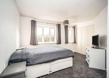 Thumbnail 1 bed flat for sale in Wildflower Way, Bedford, Bedfordshire