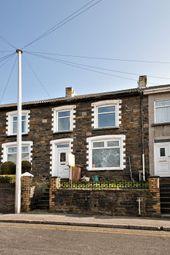 Thumbnail 3 bed terraced house to rent in Newport Road, Cwmcarn, Cross Keys, Newport