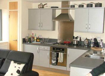 Thumbnail 1 bed flat for sale in King Edwards Wharf, Sheepcote Street, Birmingham