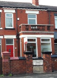 Thumbnail 4 bed terraced house to rent in Gidlow Lane, Springfield, Wigan