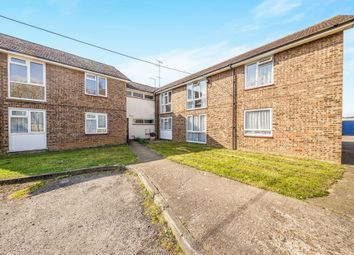 Thumbnail 2 bedroom flat for sale in Letty Green, Letty Green, Hertford