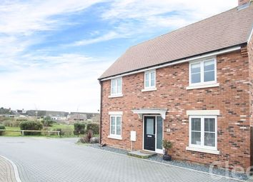 4 bed detached house for sale in Barnaby Road, Bishops Cleeve, Cheltenham GL52