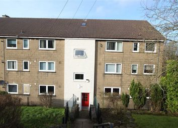Thumbnail 3 bed flat for sale in Maple Road, Greenock