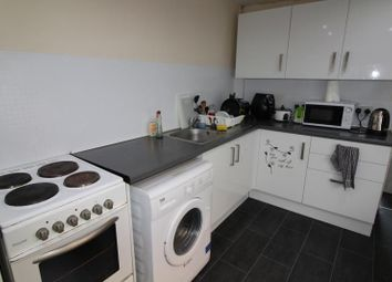 Thumbnail 1 bed flat to rent in Planet Street, Roath, Cardiff
