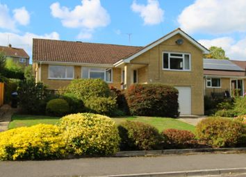 Thumbnail 3 bed detached bungalow for sale in Riverside Drive, Chippenham