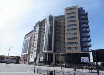 Thumbnail 2 bedroom flat for sale in St. James Gate, Newcastle Upon Tyne