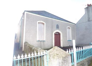 Thumbnail Detached house for sale in Field Street, Valley, Holyhead, Sir Ynys Mon