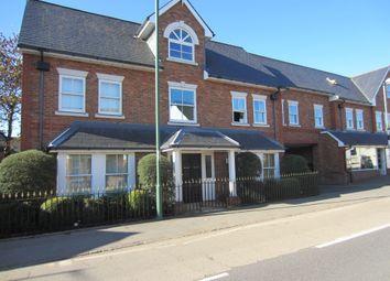 Thumbnail Flat for sale in Brockenhurst Road, Ascot