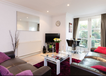 Thumbnail 2 bed flat to rent in Brompton Park Crescent, London, Greater London