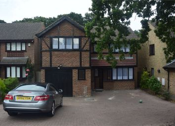 Thumbnail 4 bed detached house to rent in Ryefield Road, London