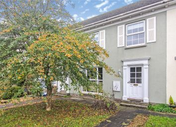 3 bed terraced house for sale in Lower Cross Road, Bickington, Barnstaple EX31