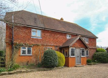 Thumbnail 5 bed property to rent in Overland, Ash, Canterbury
