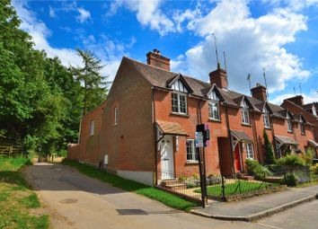 3 bed end terrace house for sale in Lower Street, Stansted CM24