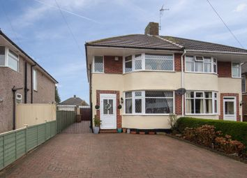 3 bed semi-detached house for sale in Heywood Drive, Luton LU2
