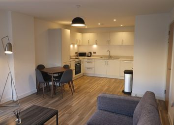 2 bed flat to rent in Bexhill Grove, Edgbaston, Birmingham B15