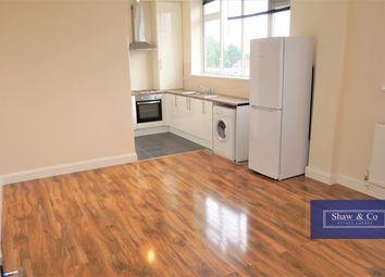Thumbnail Flat to rent in Nicholls Avenue, Uxbridge