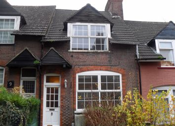 Thumbnail 4 bed terraced house to rent in Blyth Place, Luton, Bedfordshire