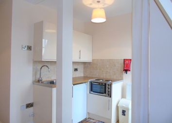 St. Martins Street, Wallingford OX10. 1 bed flat