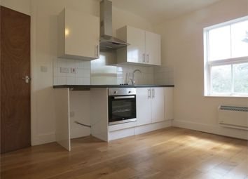 Thumbnail 2 bed flat to rent in Vicarage Road, Watford, Hertfordshire