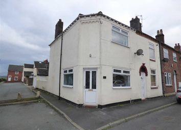 Thumbnail 2 bed end terrace house for sale in Skellern Street, Talke, Stoke-On-Trent