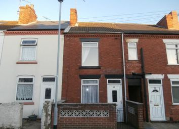 Thumbnail 3 bed property to rent in Wesley Street, Annesley Woodhouse, Kirkby-In-Ashfield, Nottingham