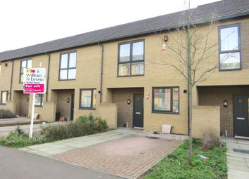Thumbnail 2 bed terraced house for sale in Bridgwater Road, Romford