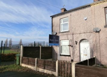 Thumbnail 2 bedroom terraced house to rent in Milton Street, Hyde