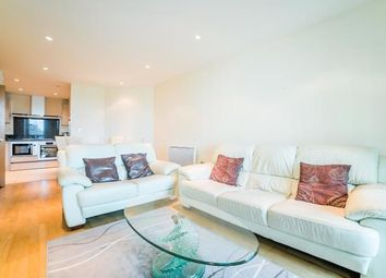 Thumbnail 2 bed flat to rent in Jellicoe House, 4. St George Wharf