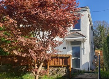 Thumbnail 3 bed semi-detached house to rent in Old Road, Baglan