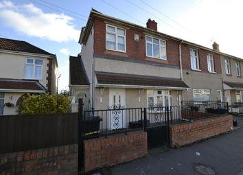 Thumbnail 2 bed flat for sale in Kellaway Avenue, Bishopston, Bristol