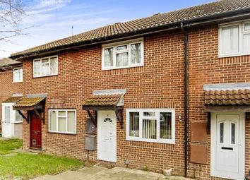 Thumbnail 2 bed terraced house for sale in Hornbeam Terrace, Winchcombe Road, Carshalton, Surrey