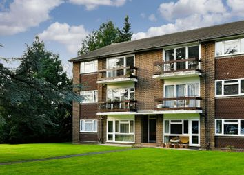 Thumbnail 2 bed flat for sale in Herne Road, Surbiton