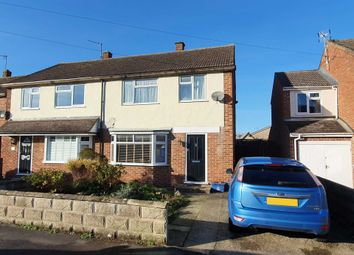 Thumbnail 3 bed semi-detached house for sale in Orchard Way, Bicester
