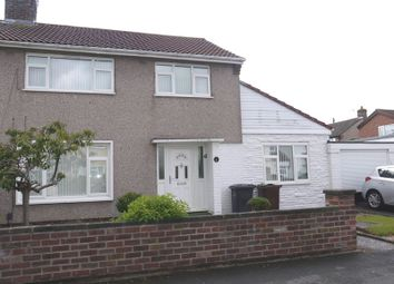 Thumbnail 3 bed semi-detached house for sale in Stonebarn Drive, Maghull, Liverpool