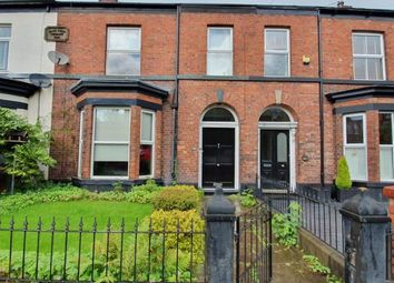 4 bed terraced house for sale in Mottram Road, Hyde, Greater Manchester, . SK14