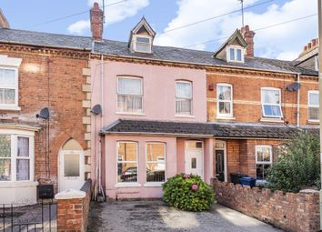 4 bed terraced house for sale in Banbury, Oxfordshire OX16