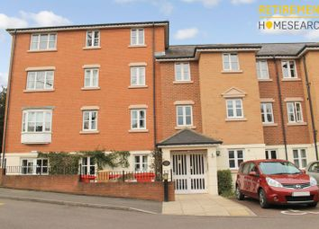 Thumbnail 2 bed flat for sale in Albion Court (Northampton), Northampton