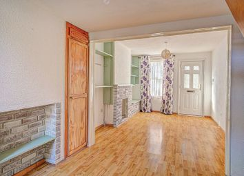 Thumbnail 2 bed terraced house for sale in High Street, Somersham, Huntingdon