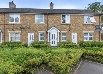 Thumbnail 2 bed flat for sale in Orleton Mews, Wellington, Telford, Shropshire