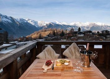 Thumbnail 4 bed apartment for sale in A Luxuriously Appartment, Nendaz, Valais, Valais, Switzerland