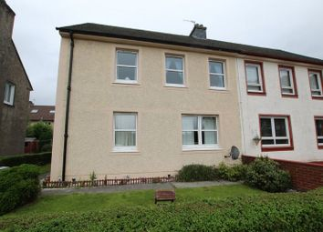 Thumbnail 3 bed semi-detached house for sale in Kilpatrick View, Dumbarton